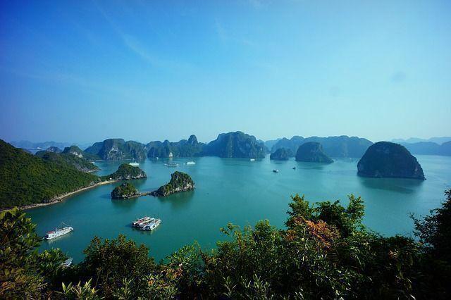 tarifa error vuelos business vietnam