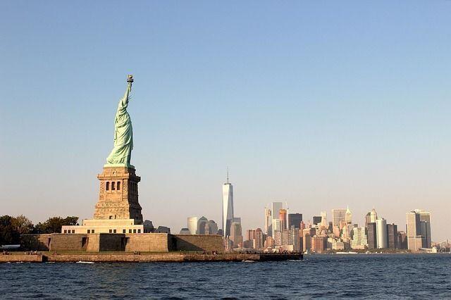 VUELOS A NUEVA YORK EN SEMANA SANTA POR SÓLO 344EUROS