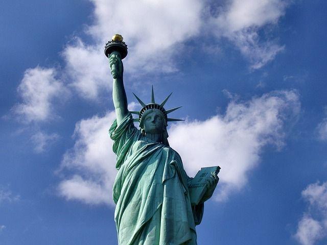 TARIFA ERROR: ¡¡VUELOS NUEVA YORK – MADRID POR 210EUROS!!