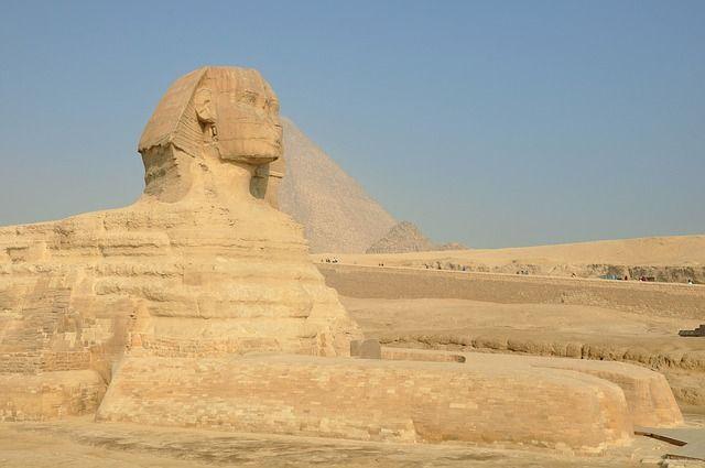 ¡WOW! VUELOS A EGIPTO POR SÓLO 142EUROS IDA Y VUELTA