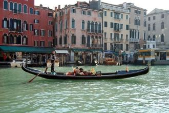 VUELOS BARATOS venecia