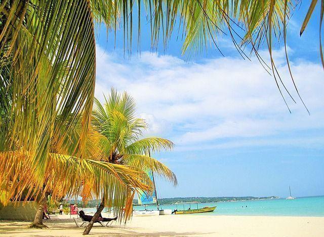 ¡CHOLLO! VUELOS A JAMAICA Y BRUSELAS POR 320EUROS TODOS LOS TRAYECTOS