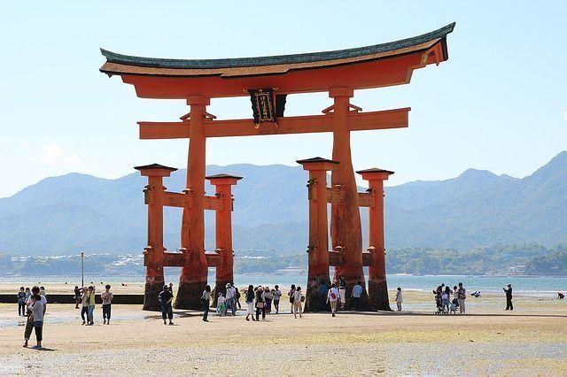 JAPÓN: VUELOS + 12 NOCHES POR 639EUROS