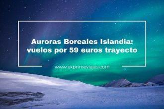 auroras boreales islandia 59 euros