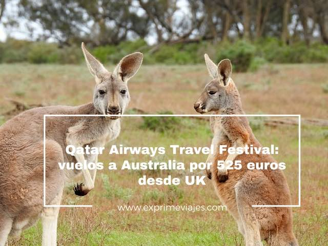 australia-vuelos-525-euros-qatar-airways-uk