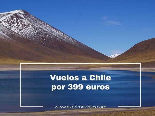 chile vuelos baratos italia