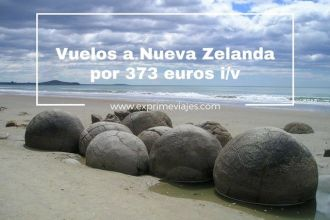 nueva zelanda tarifa error 373 euros