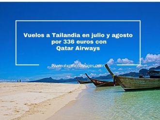 tailandia-vuelos-julio-y-agosto-qatar-airways