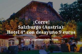 tarifa-error-Salzburgo-Austria-Hotel-4-estrellas-con-desayuno-9-euros