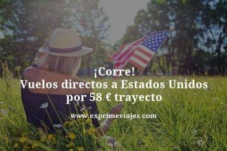 tarifa error vuelos-directos-a-Estados-Unidos-por-58-euros-trayecto