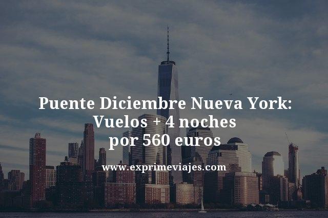 Puente-Diciembre-Nueva-York-Vuelos--4-noches-por-560-euros