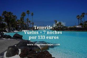 Tenerife-Vuelos--7-noches-por-133-euros