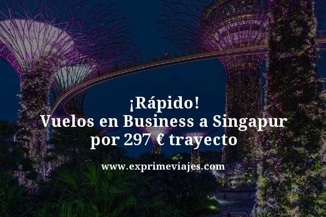 tarifa-error-Vuelos-en-Business-a-Singapur-por-297-euros-trayecto