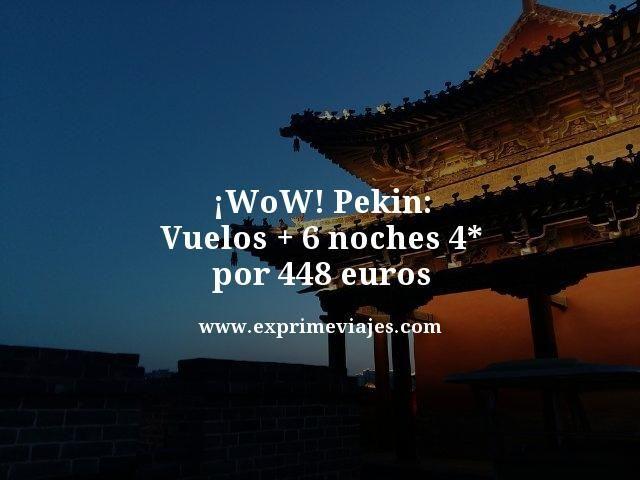 Pekin-Vuelos--6-noches-4-estrellas-por-448-euros