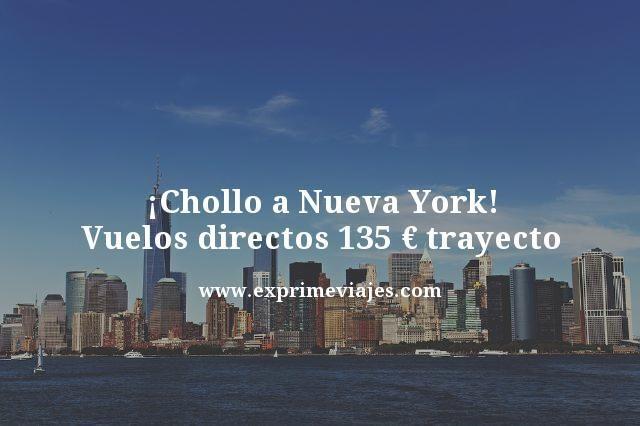 Chollo-a-Nueva-York-Vuelos-directos-135-euros-trayecto