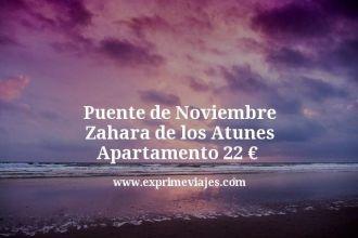 Puente-de-Noviembre-Zahara-de-los-Atunes-Apartamento-22-euros