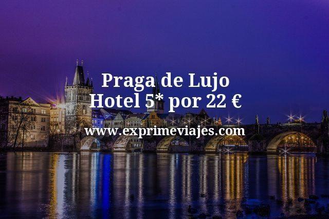 Praga-de-Lujo-Hotel-5-estrellas-por-22-euros