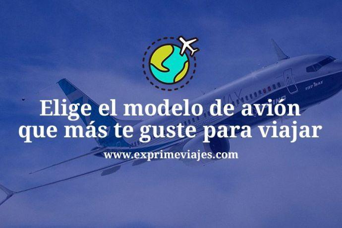 elige el modelo de avión kayak filtros boeing 737 max 8