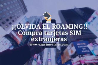 Miniatura roaming post holafly sim viajes