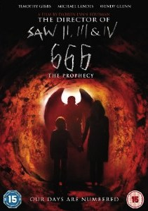 666 The Prophecy