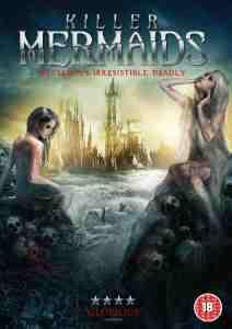 Killer Mermaids