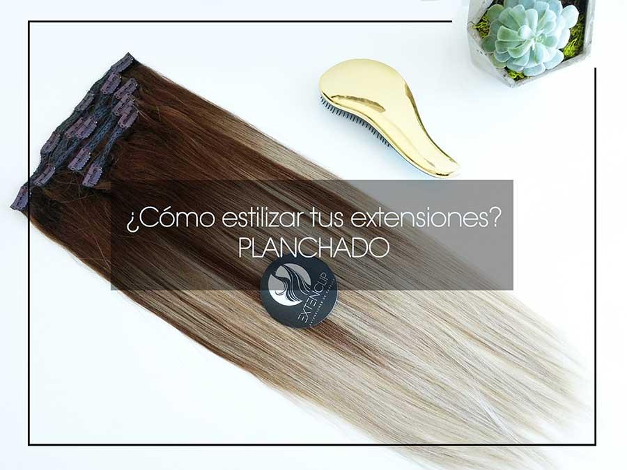 ¿Cómo estilizar tus extensiones?
