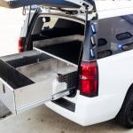 Vehicle Slide Out Trays Truck Bed Slide Out Platforms