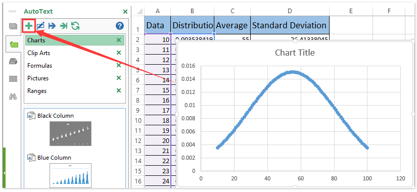 Bell Curve Excel Template Gradebook Template For Excel Free