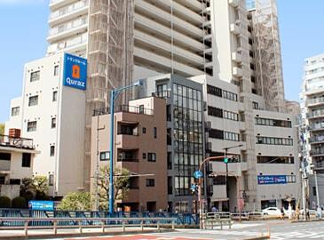 キュラーズ品川大崎店外観