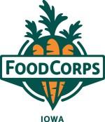 FoodCorps Iowa logo