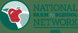 National Farm to School Network Iowa.