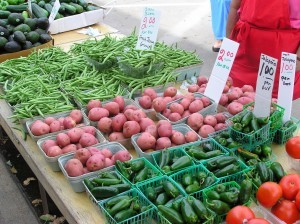 produce cut