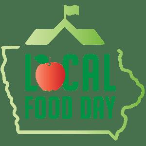 local food day logo