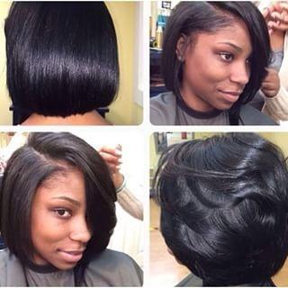 Extensiones para acortar el cabello