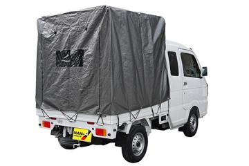 軽トラック幌セット スーパーキャリー専用