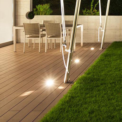 deck lights led deck lights recessed