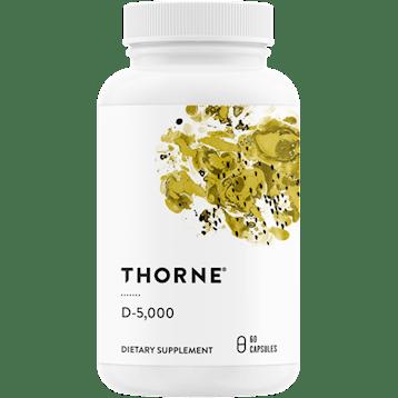 Thorne D-5,000