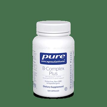 Pure B Complex Plus