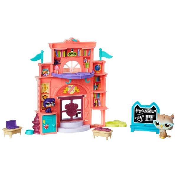 littlest pet shop hasbro # 51