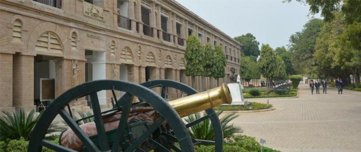 The Scindia Boarding School, Gwalior, Best Boarding School in India