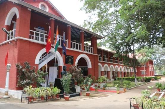 Rashtriya Military School, Banglore