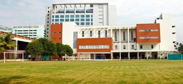 signapore international school