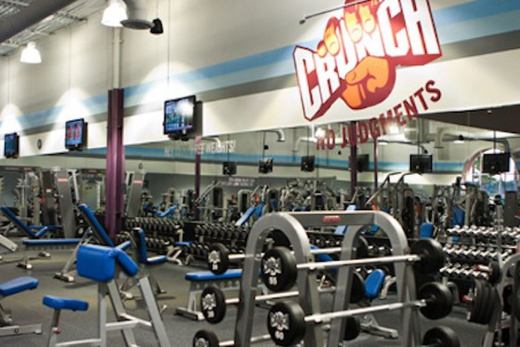 Gyms in New York