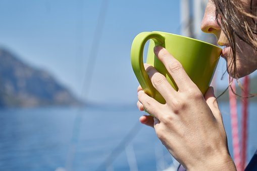 Tea for Bloating