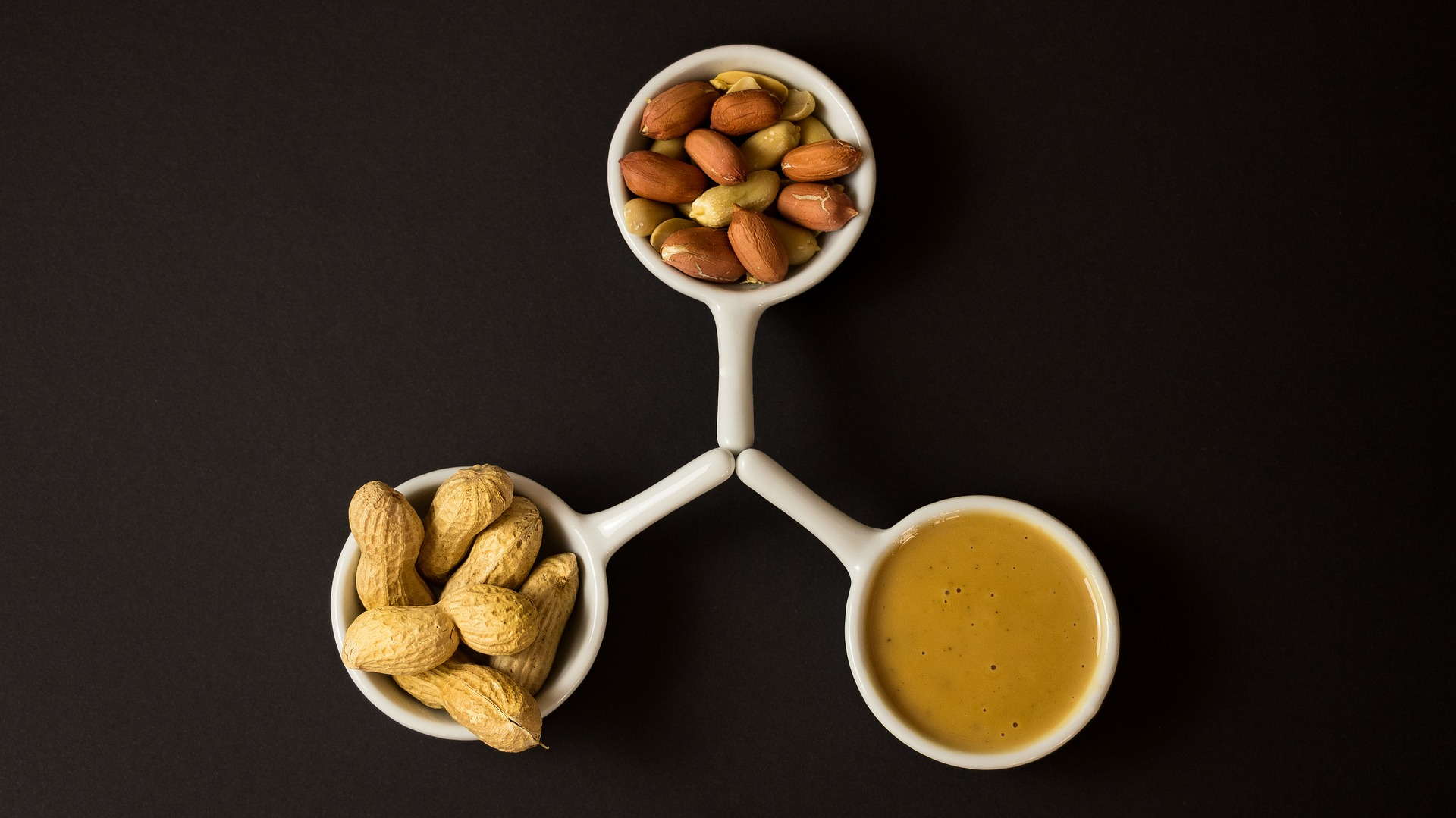 peanut butter nutrition