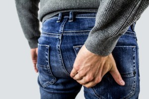 Causes ofHemorrhoids