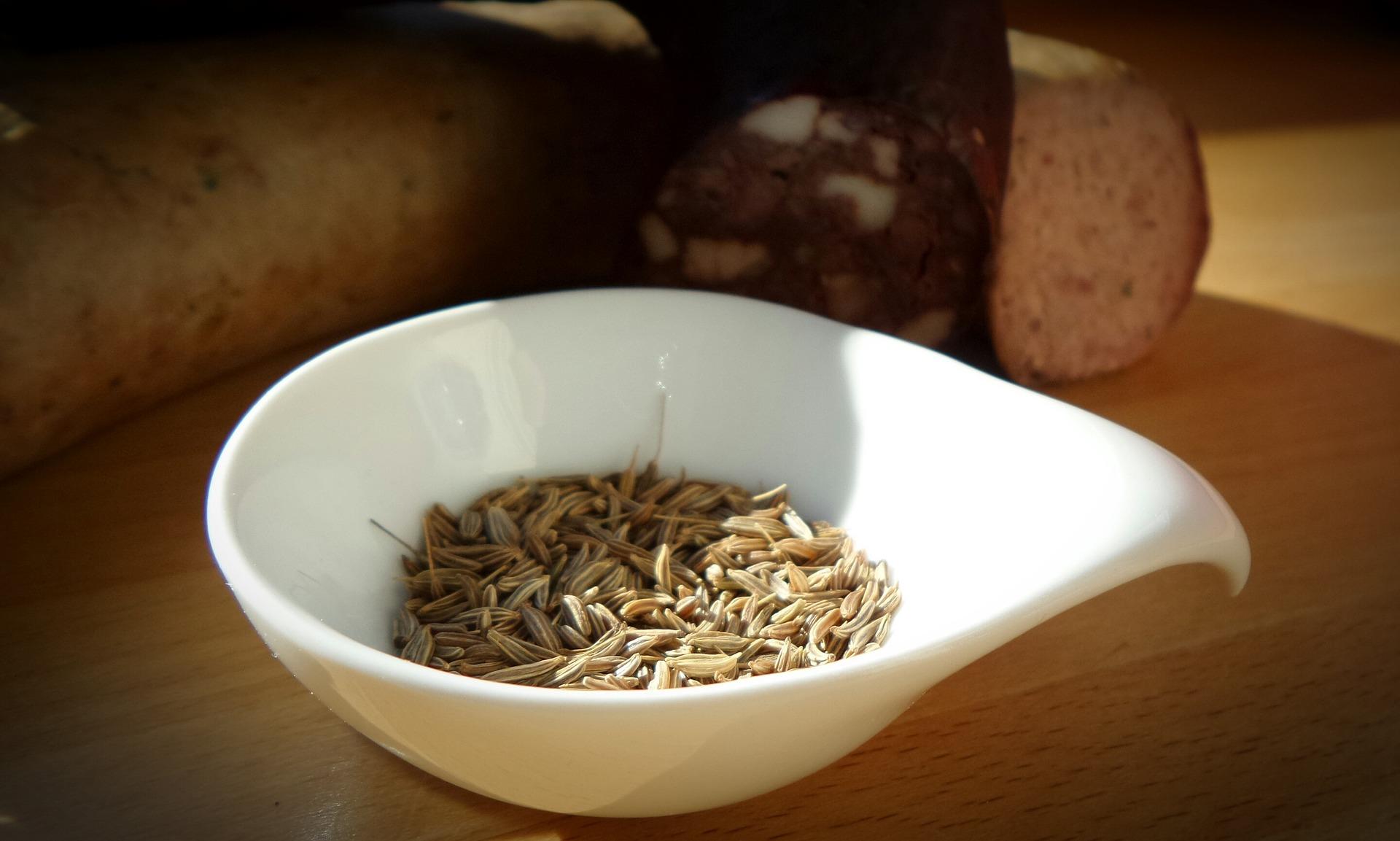 10 Unbelievable Health Benefits of Caraway Seeds - ExtraChai