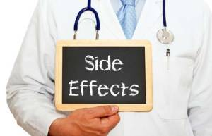 Side effects of Birth Control Methods