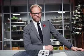 Alton Brown's Grilled Cheese Tricks & Tips