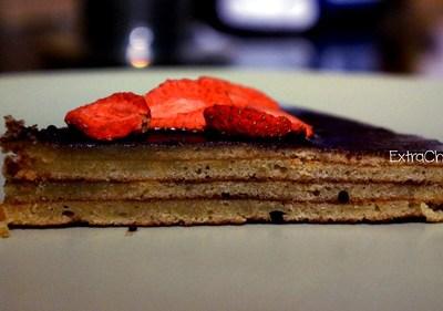 The Byron Talbott's Baumkuchen Recipe